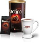"""Какао """"Caotina"""""""