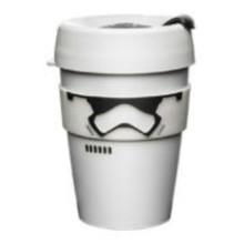 "Чашка ""Keep Cup Star Wars"" Stormtrooper Original M (340 мл)"