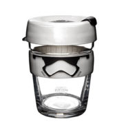 "Чашка ""Keep Cup Star Wars"" Brew Stormtrooper M (340 мл)"