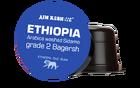 Кава в капсулах Caffitaly Ethiopia Ras Buna Sidamo (8 г)
