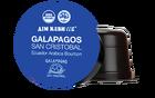 Кава в капсулах Дом Кофе Galapagos