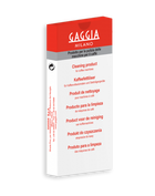 Таблетки для чистки кофейных систем Gaggia
