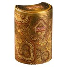 "Basilur Tea Golden crescent (""Золотой месяц"") (100 г) ж/б"