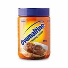 Шоколадная паста с кранчами Ovomaltine