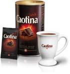 "Питний шоколад ""Caotina"""