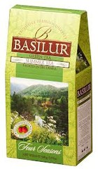 "Basilur Summer Tea (""Літній"") (100 г) картон"